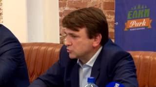 Тимур Кизяков о расположении и размерах парковок