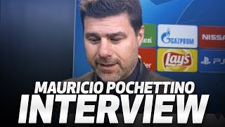 INTERVIEW | MAURICIO POCHETTINO ON MAN CITY CHAMPIONS LEAGUE WIN