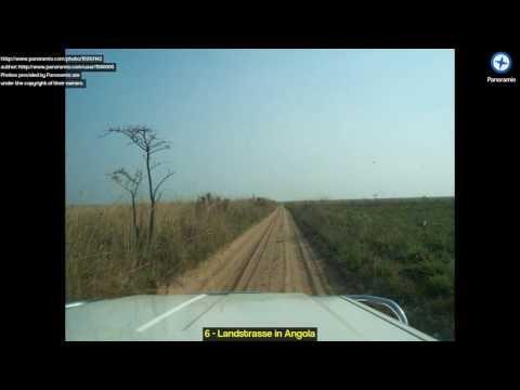 Discover Lucapa(Lukapa), Angola