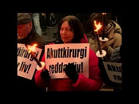 Folkemøte Odda sjukehus 16. februar 2017 kl 18:00