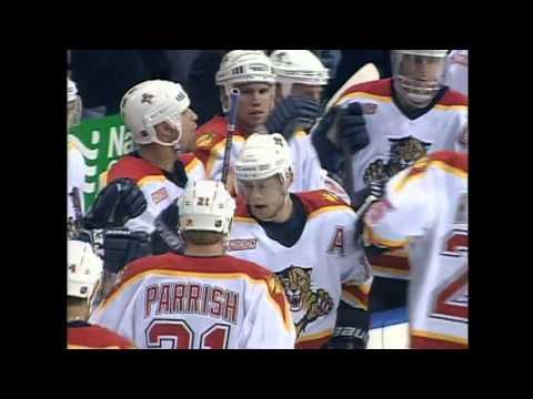 Florida Panthers Pavel.Bure NHL 2000 04 20 NJD FLA G4