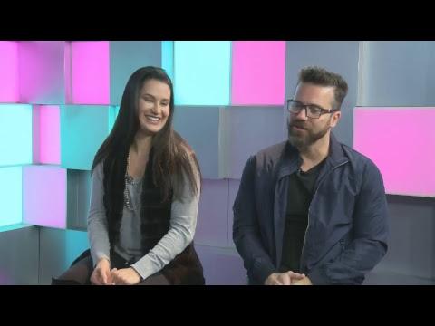 Power Couple Online | Marlon e Letícia comentam o reality ao vivo