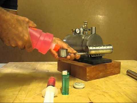 Piccolo generatore di vapore youtube - Bagno di vapore lezaeta fai da te ...