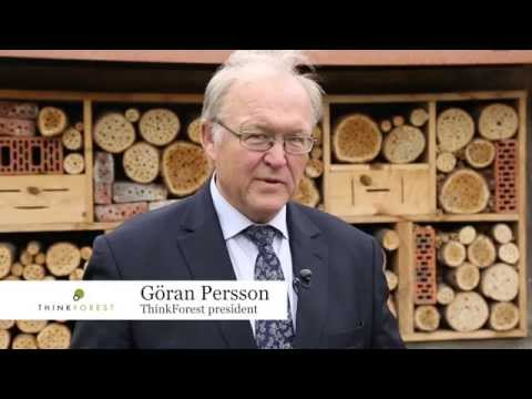 Göran Persson, ThinkForest president, explains how forests will play a tremendous role in combating climate change. Join us at the COP21 climate talks in Paris ... Author : EuropeanForest