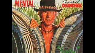 Mental as Anything  Live it Up (Crocodile Dundee Soundtrack)