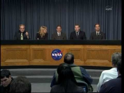 Part 3: SpaceX Falcon 9 Flight 2 / COTS 1 Pre-launch Press Conference