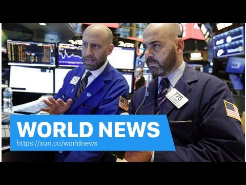 World News - Wall St rally pauses as the utility industry, fall