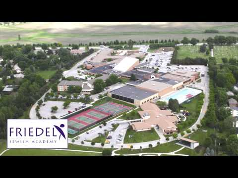 Friedel Jewish Academy Omaha | Student Recruitment Video | Jewish Day School Omaha