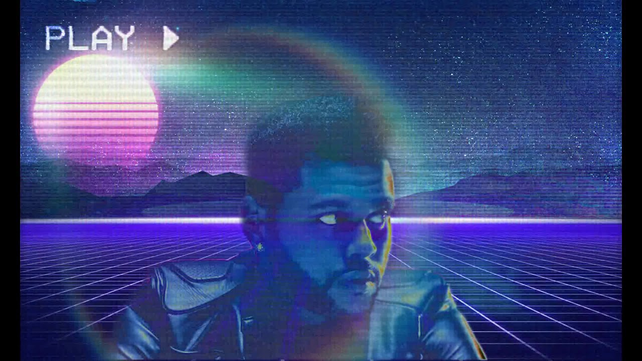 The Weeknd - Starboy ft. Daft Punk (Retrowave Cover) - YouTube
