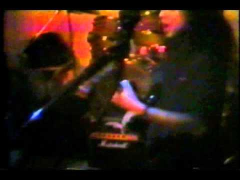 Banda TAI - ao vivo 1991 - Bon Jovi