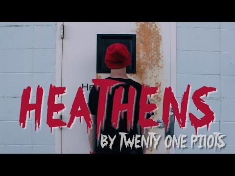 Heathens [Music Video] | Twenty One Pilots