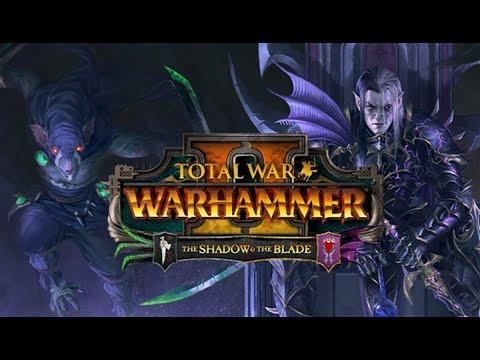 Deathmaster Snikch Movie - The Shadow & The Blade DLC (Total War: Warhammer II) |