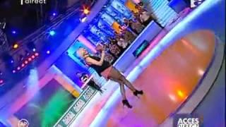 Скачать Alexandra Stan Lollipop La Acces Direct