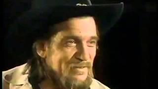 BOBBY BARE INTERVIEWING WAYLON JENNINGS   PART 3