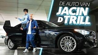 BMW zonder RIJBEWIJS?! // Auto van Jacin Trill