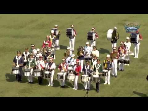1er. Festival Nacional de Bandas de Música Escolares de Panamá 2015