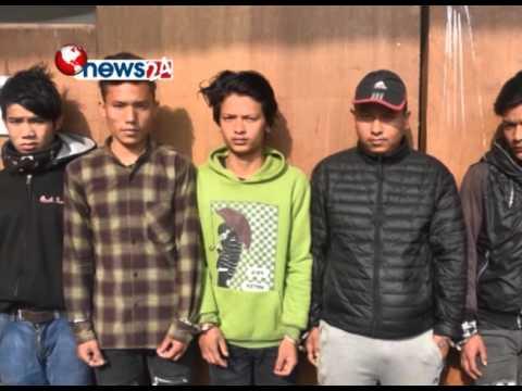 समाजले पचाउन नसक्ने र नमान्ने घटनाका कलंक बनिन संगीता महर्जन - NEWS24 TV