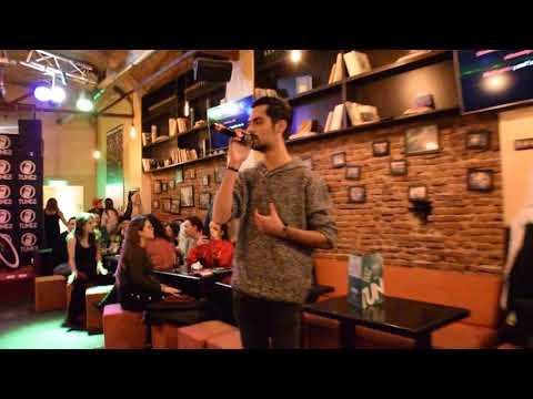 January 5th - Karaoke at Tunes Pub Bucharest
