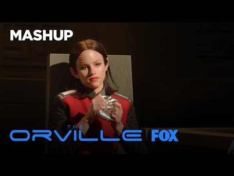 The Best Of The Aliens | Season 1 | THE ORVILLE