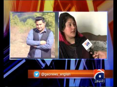 Family of student lynched in Mardan speaks to Geo News