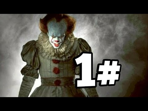 IT:Pennywise laugh: audio