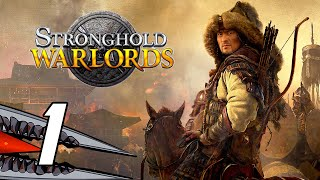 Stronghold: Warlords - Gameplay Walkthrough Part 1 (No Commentary, PC/Steam)