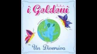 I Goldoni -  La canzone del musicista