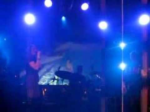 Jonna - Kolme Kesää (Live at DTM 20.7.2007)