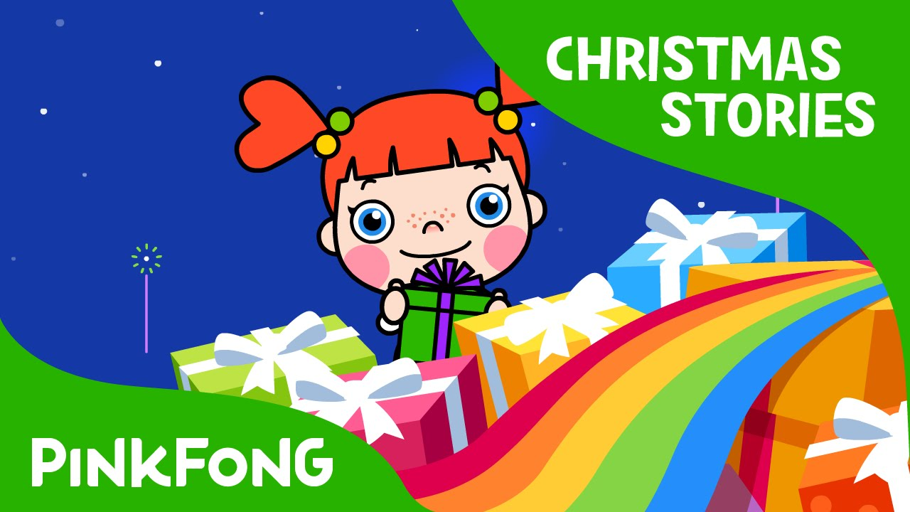 Uncategorized Christmas Story For Children christmas every day stories pinkfong story time for children youtube