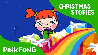 Christmas Every Day | Christmas Stories | PINKFONG Story Time for Children