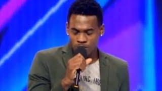 ישראל X Factor -  אבישחר ג'קסון - Hello