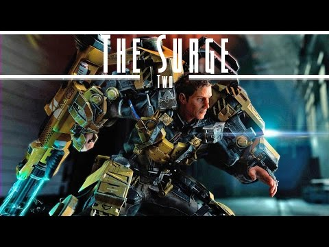 The Surge - Heavy Industry [Part 2]