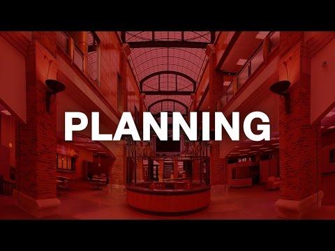 DJ Construction - Decidedly Different - Planning