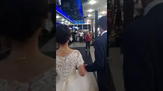 Езидская свадьба в Волгограде
