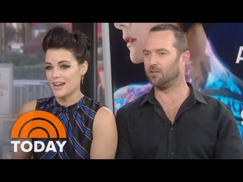 Jaimie Alexander, Sullivan Stapleton Dish On Season 3 Of 'Blindspot'  TODAY