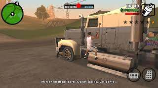 GTA San Andreas rumbo al 100% (10/38)