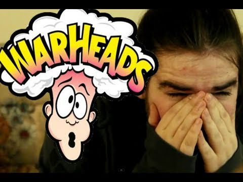 140 Warhead Challenge Blood Sweat And Tears Youtube