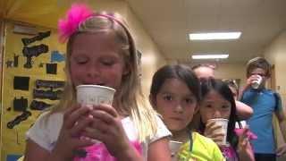 Education Spotlight - Tatum Ridge Elementary School - Lemonade Stand