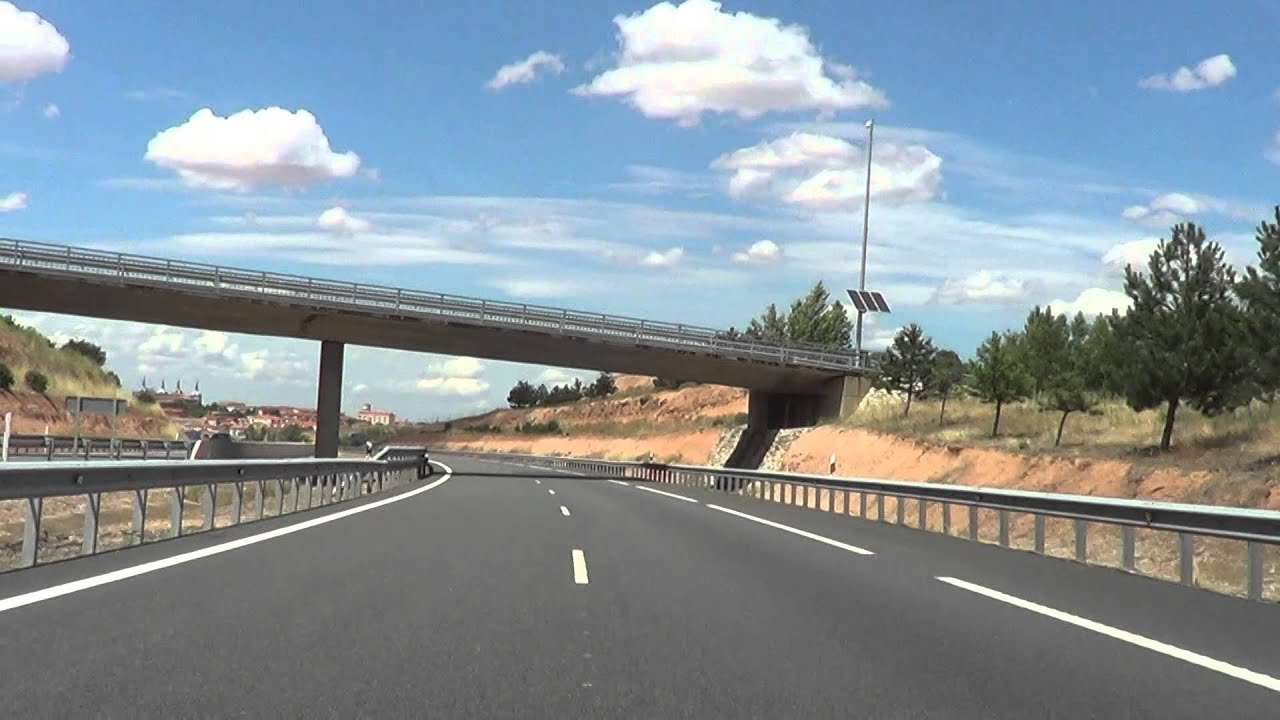 Download Autovía A-1: Aranda de Duero -  Burgos