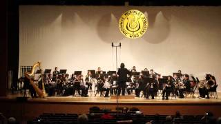 "Polovetsian Dance from ""Prince Igor"" 