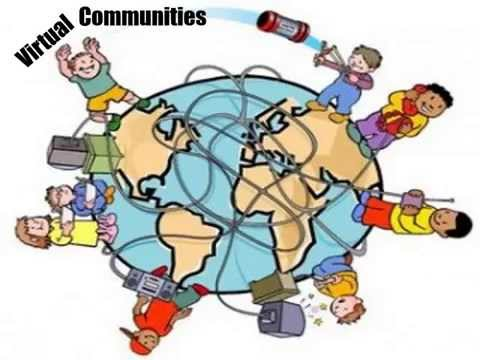 Knowledge sharing in virtual communities - YouTube