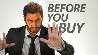 Just Cause 3 - Before You Buy