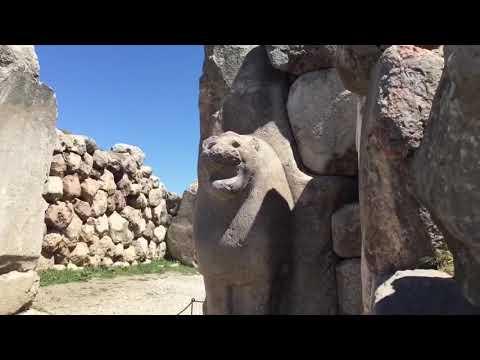 Ancient Aryans of Anatolia - ROBERT SEPEHR