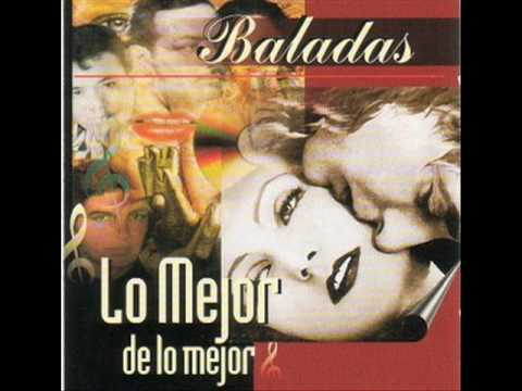 Baladas De Oro Del Recuerdo Vol 1 Youtube