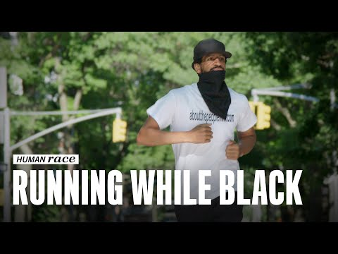 Running While Black   Human Race   Runner's World