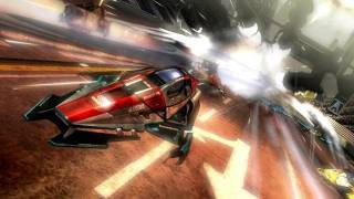 GameSpot Reviews - WipEout 2048 (VITA)