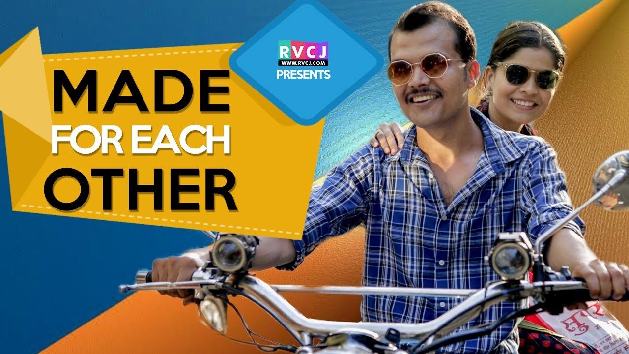 Made For Each Other | Ft. Gauri Kiran & Lalitam Anand | RVCJ