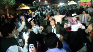 Local San Isidro - Homenaje Julio Rosales