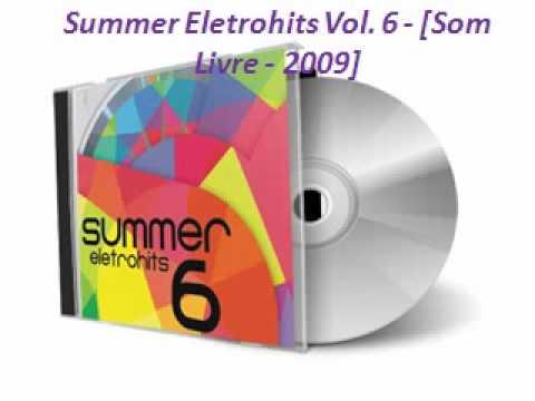 cd summer eletrohits vol.6 2010