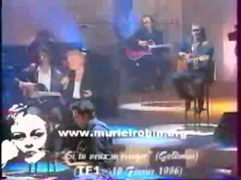 Florent Pagny YouTube Music